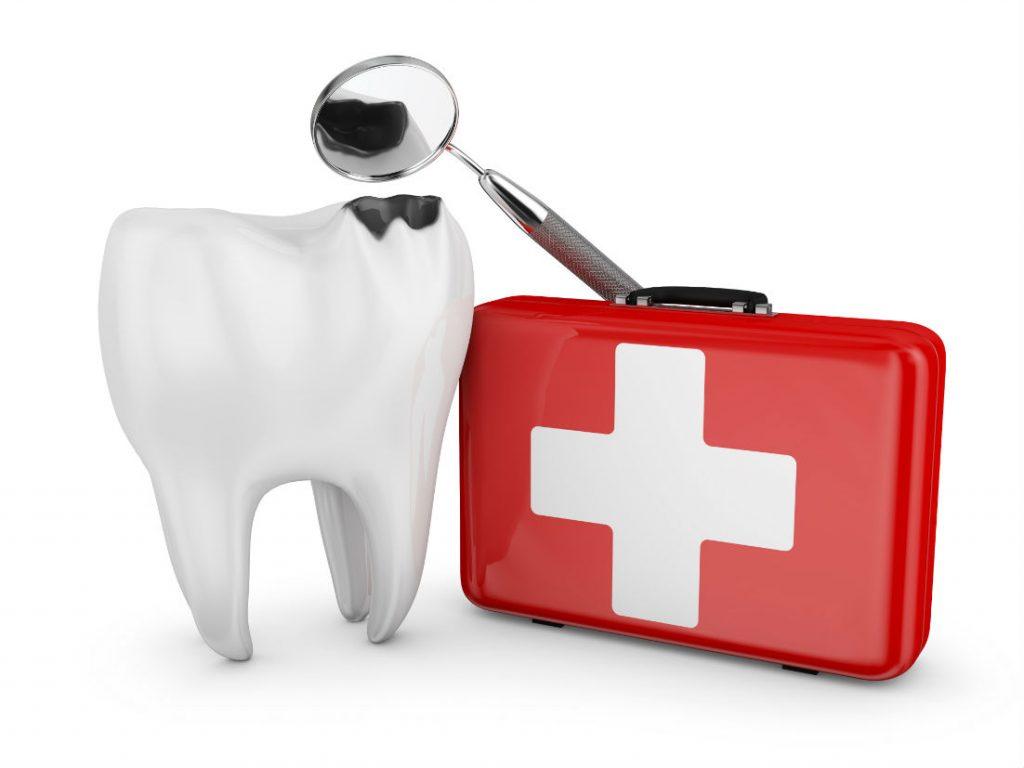 Emergency Dentist Gilbert AZ